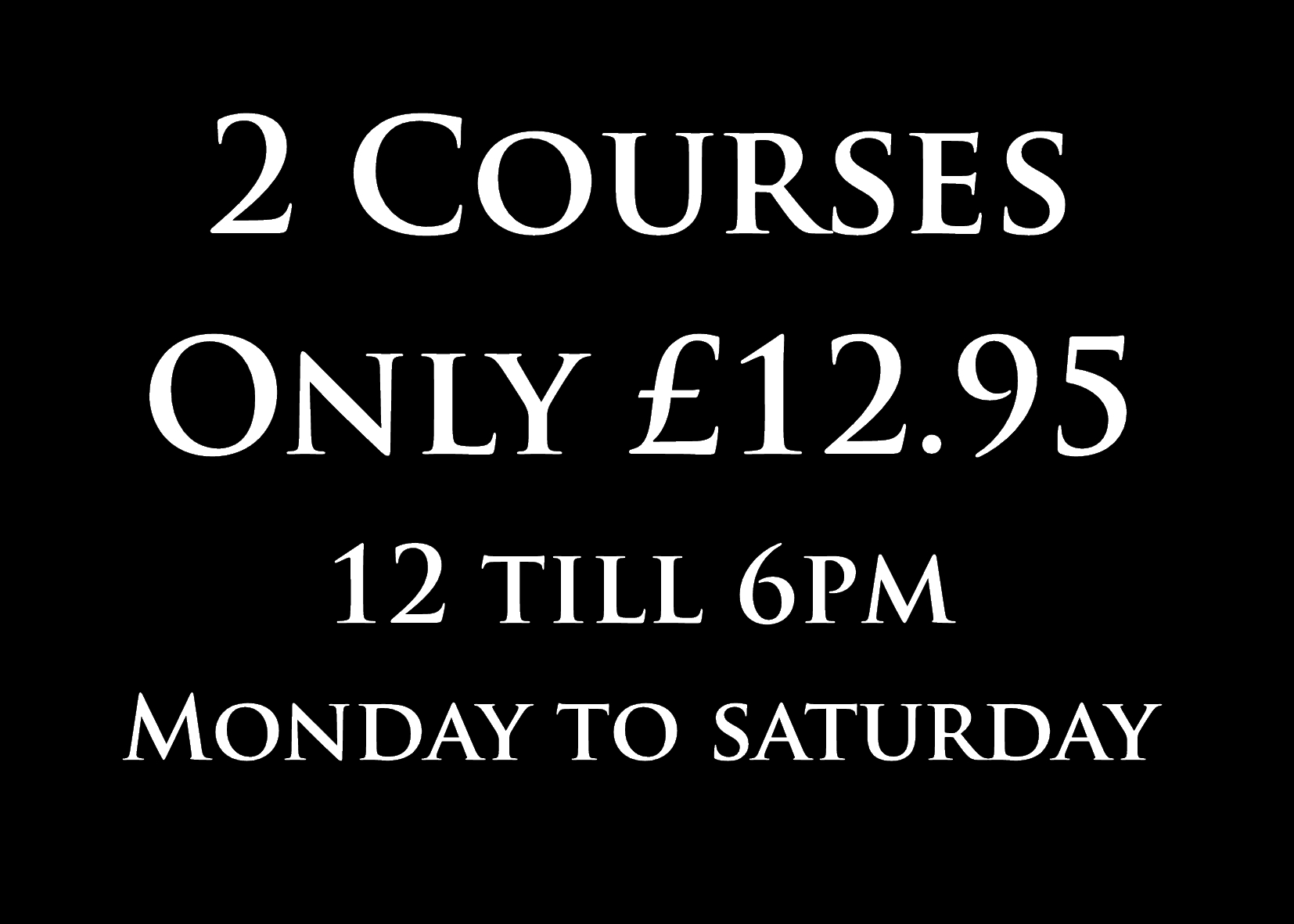 2-courses